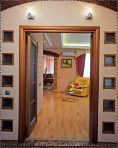 Дизайн интерьера примеры работ коридор