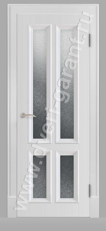 Межкомнатная дверь Nika 12.4