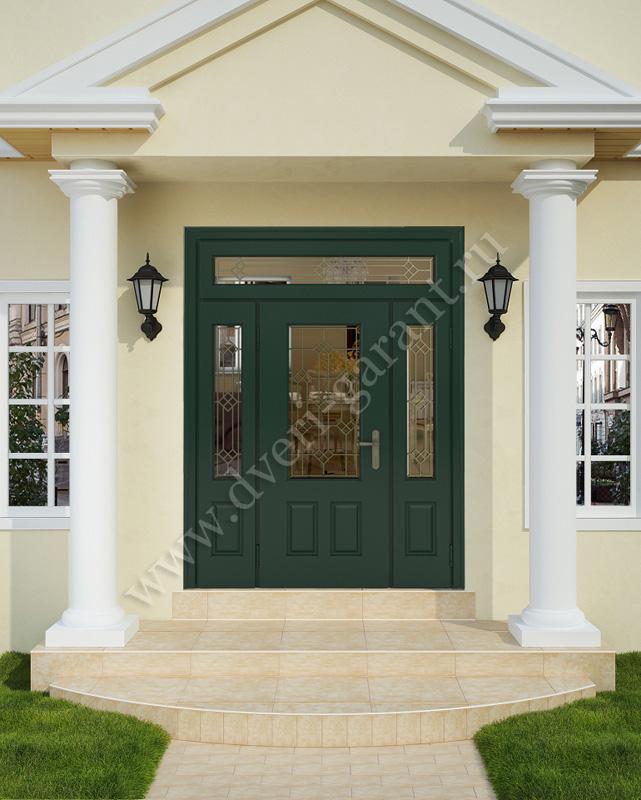лучшие загородные входные двери